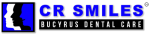 CR Smiles – Bucyrus Dental Care Logo